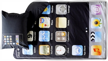 images/stories/Computer-Creative-Gadget/ipod-bed.jpg